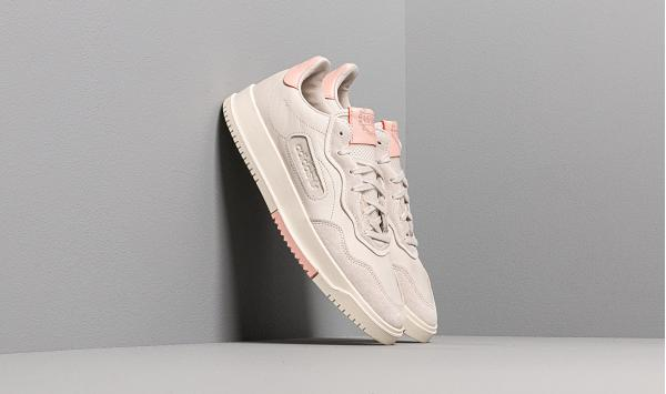 adidas SC Premiere Raw White/ Raw White/ Vapor Pink