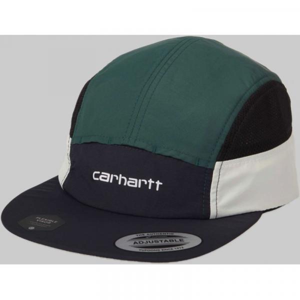 KŠILTOVKA CARHARTT Barnes - zelená