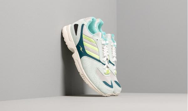 adidas ZX 4000 W Ice Mint/ Hi-Res Yellow/ Grey One