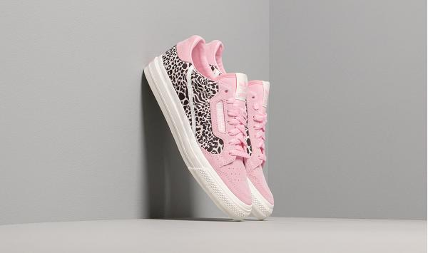 adidas Continental Vulc W True Pink/ Ftw White/ Off White