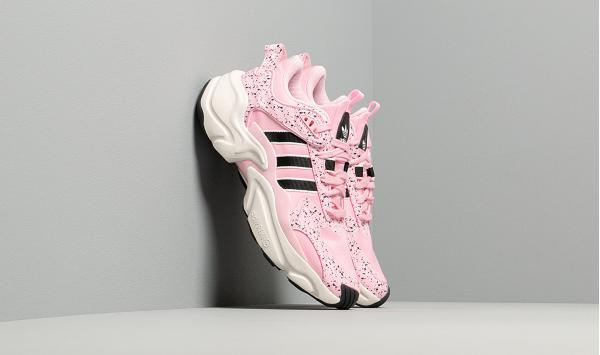 adidas Magmur Runner W True Pink/ Raw White/ Core Black