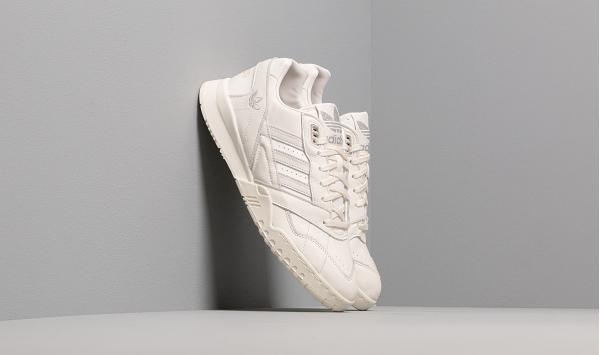 adidas A.R. Trainer W Off White/ Raw White/ Ecru Tint