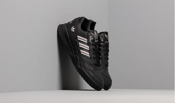 adidas A.R. Trainer W Core Black/ Soft Vision/ Grey Four