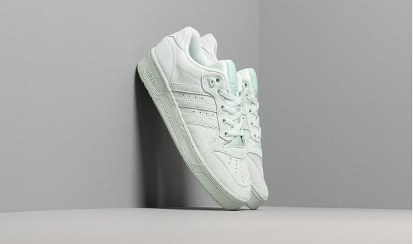 adidas Rivalry Low W Ice Mint/ Ice Mint/ Ftw White