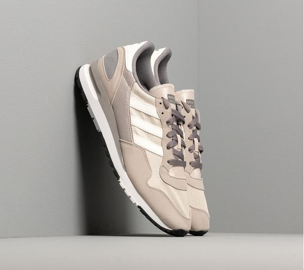 adidas Lowertree Core Brown/ Crystal White/ Core Black