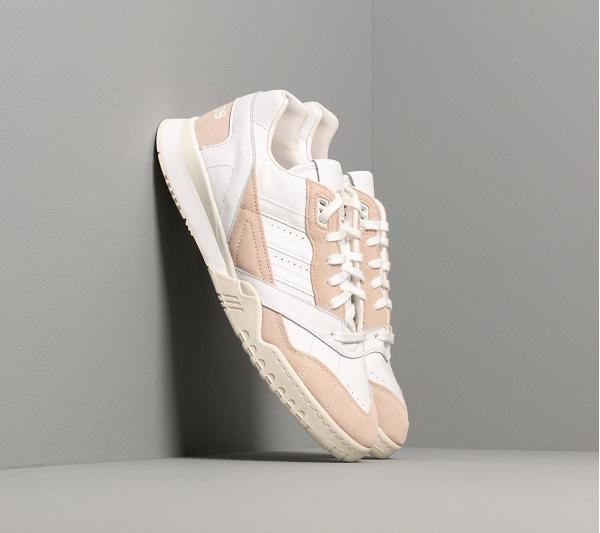 adidas A.R. Trainer Ftwr White/ Linen/ Off White