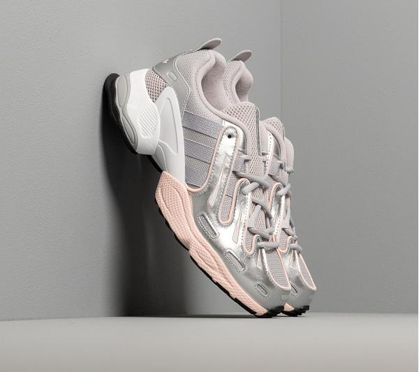 adidas EQT Gazelle W Grey Two/ Metalic Silver/ Ice Pink
