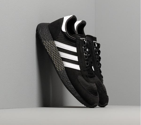 adidas Marathon Tech Core Black/ Ftw White/ Trace Cargo