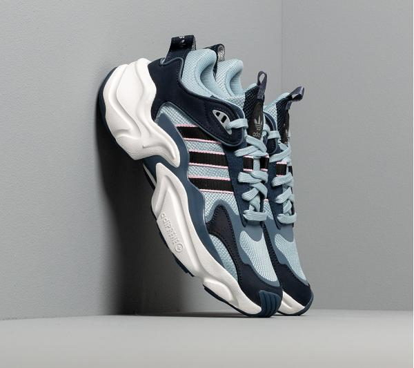 adidas Magmur Runner W Ash Grey/ Core Black/ Tech Ink
