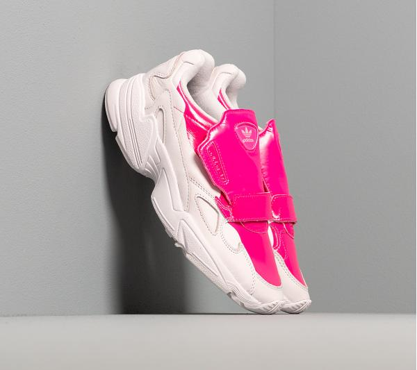 adidas Falcon Rx W Shock Pink/ Shock Pink/ Orchid Tint