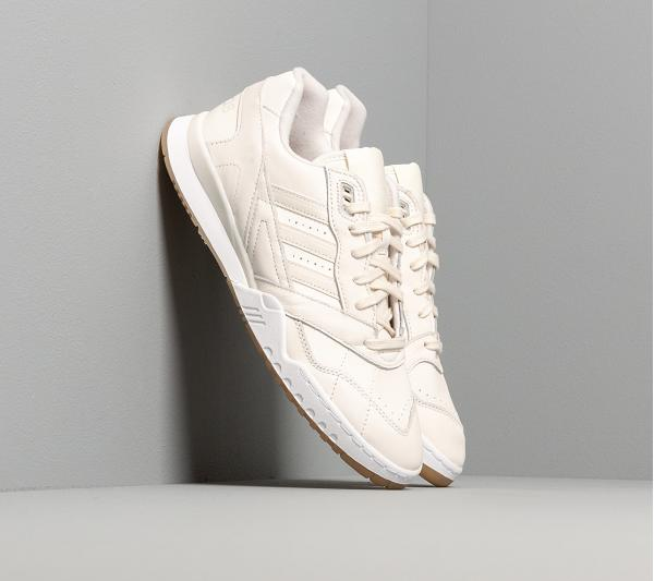 adidas A.R. Trainer Core White/ Core White/ Ftw White
