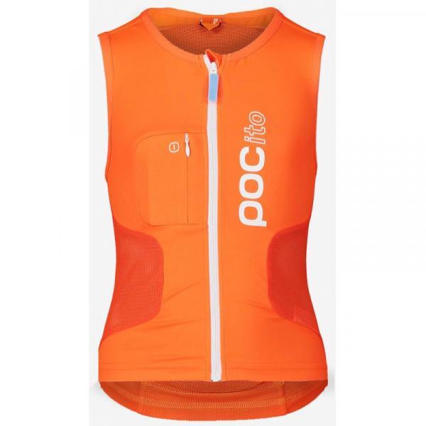 CHRÁNIČ POC POCito VPD Air Vest - oranžová