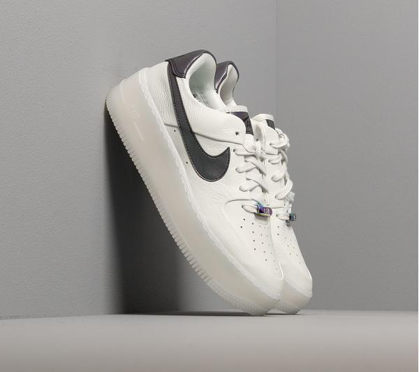 Nike W Air Force 1 Sage Low Lx Spruce Aura/ Blank-White