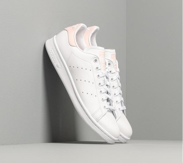 adidas Stan Smith W Ftw White/ Ice Pink/ Ftw White