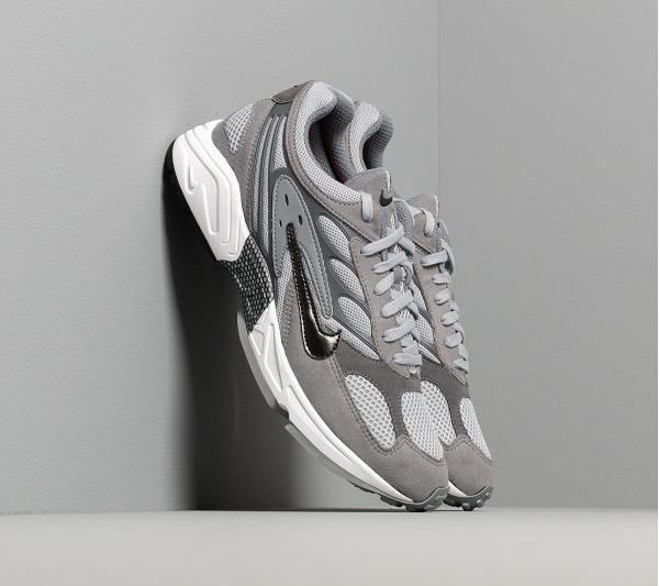 Nike Air Ghost Racer Cool Grey/ Black-Wolf Grey-Dark Grey