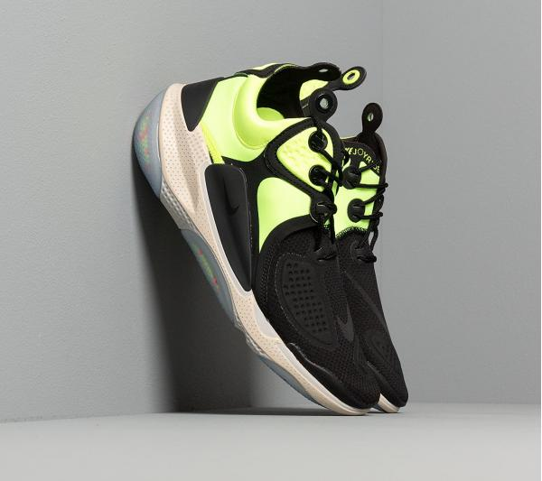 Nike Joyride Cc3 Setter Black/ Black-Volt-Oatmeal