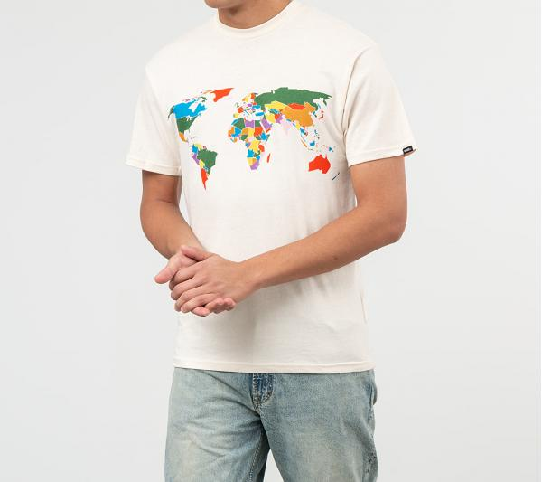 Vans x Save Our Planet Tee Natural