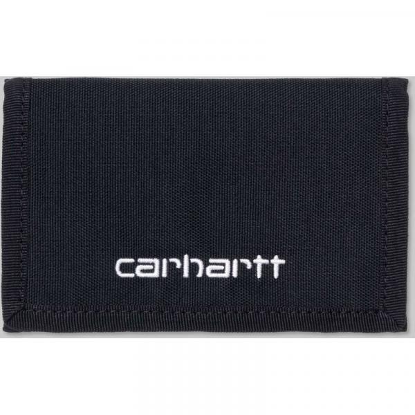 PENĚŽENKA CARHARTT Payton - černá
