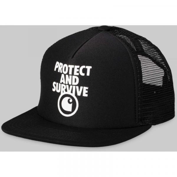 KŠILTOVKA CARHARTT Protect & Survive Tru - černá