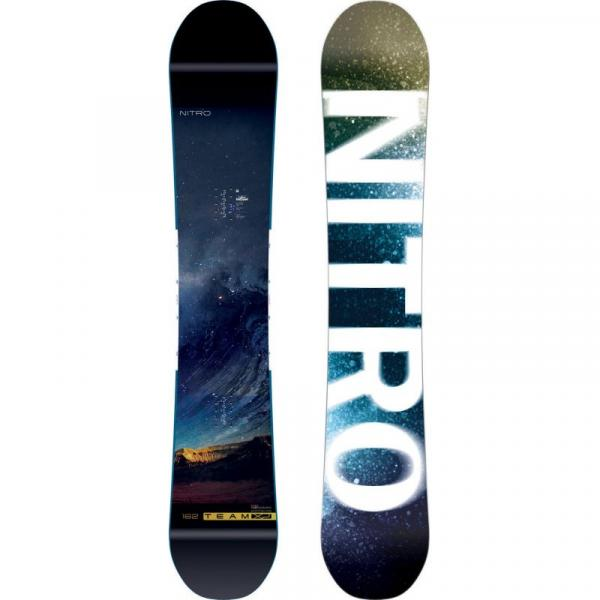 SNOWBOARD NITRO TEAM EXPOSURE GULLWING20