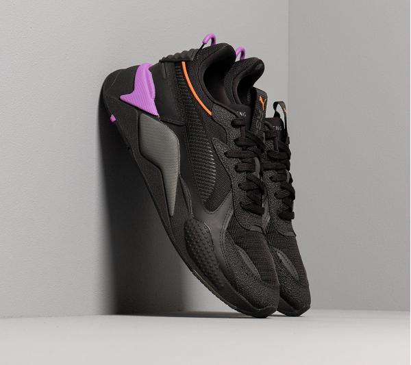 Puma RS-X Hard Drive Puma Black-Dark Shadow