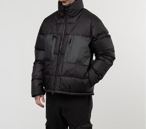 Nike ACG Down Fill Jacket Black/ Anthracite