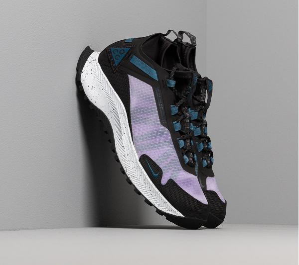 Nike ACG Zoom Terra Zaherra Space Purple/ Blue Force-Black