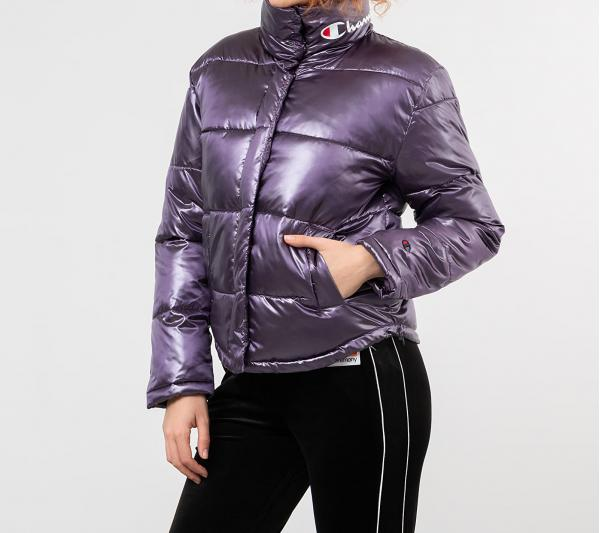 Champion Jacket Purple