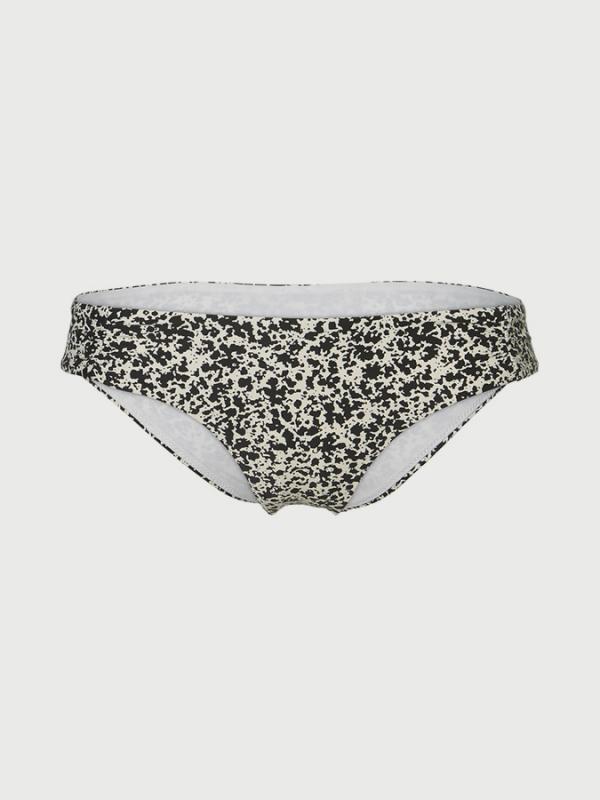 Spodek plavek O´Neill Pw Hip Fit Bikini Bottom Černá