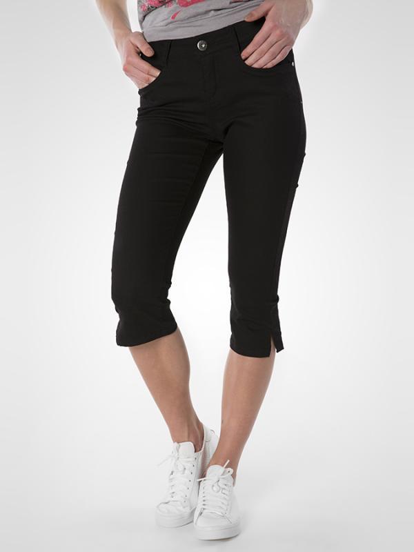 Kalhoty SAM 73 WS 718 Černá