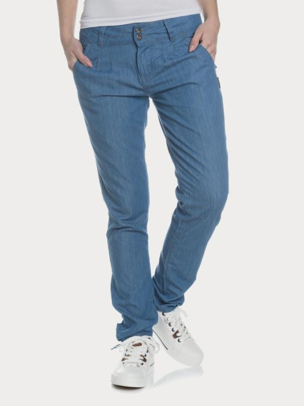 Kalhoty SAM 73 WK 737 Modrá