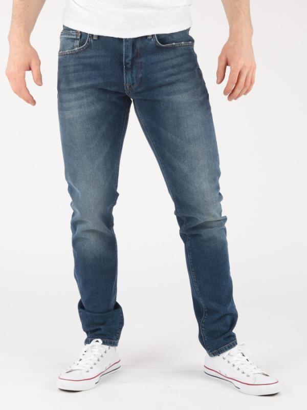 Džíny Pepe Jeans Stanley Modrá