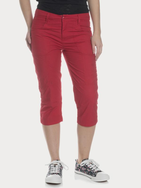Kalhoty SAM 73 WS 743 Červená
