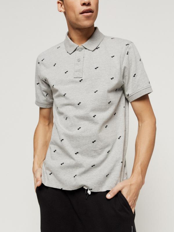 Tričko O´Neill Lm Polo Bílá
