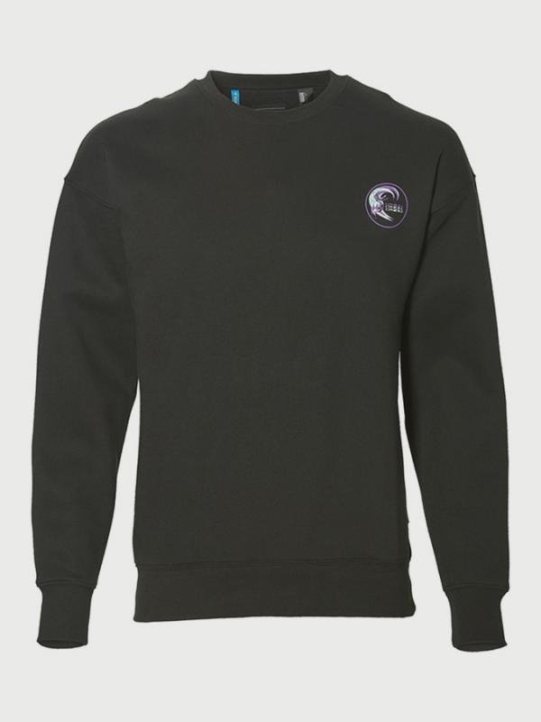 Mikina O´Neill LM Circle Surfer Sweatshirt Černá