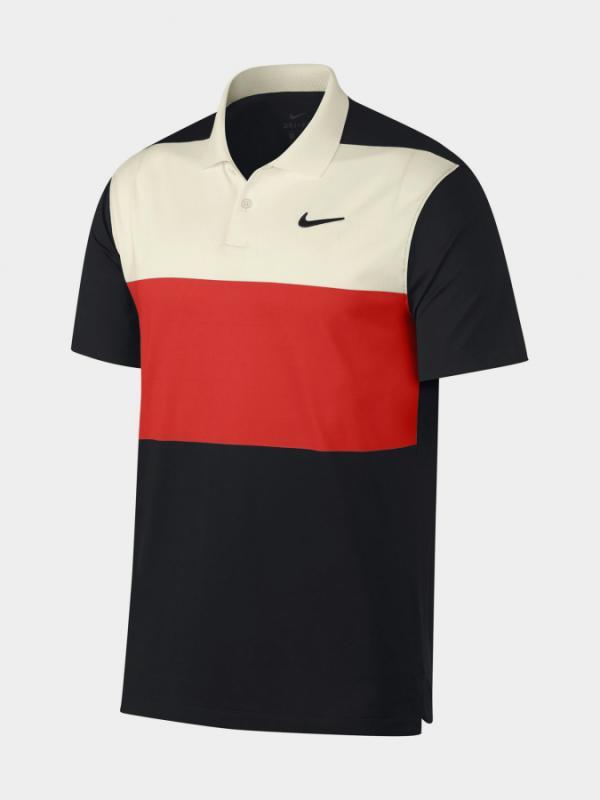Tričko Nike Dri-Fit Vapor Barevná