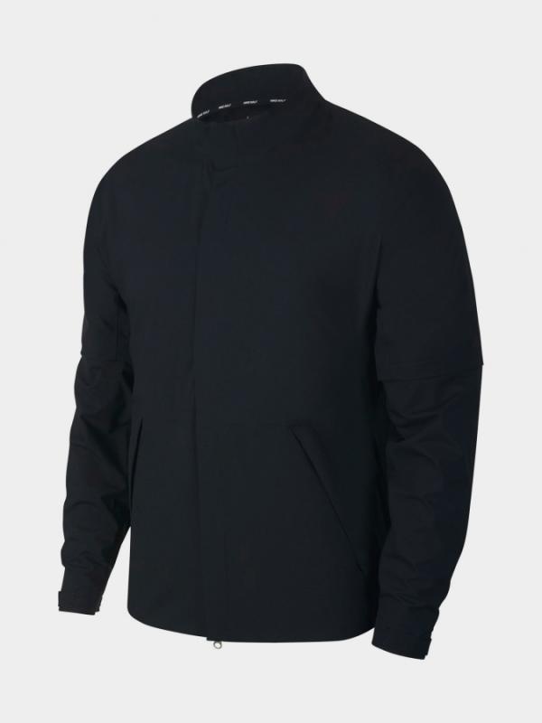 Bunda Nike M Nk Hprshld Jkt Cnvtbl Core Černá
