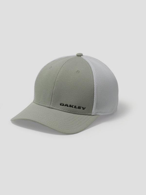 Kšiltovka Oakley Silicon Bark Trucker 4.0 Barevná