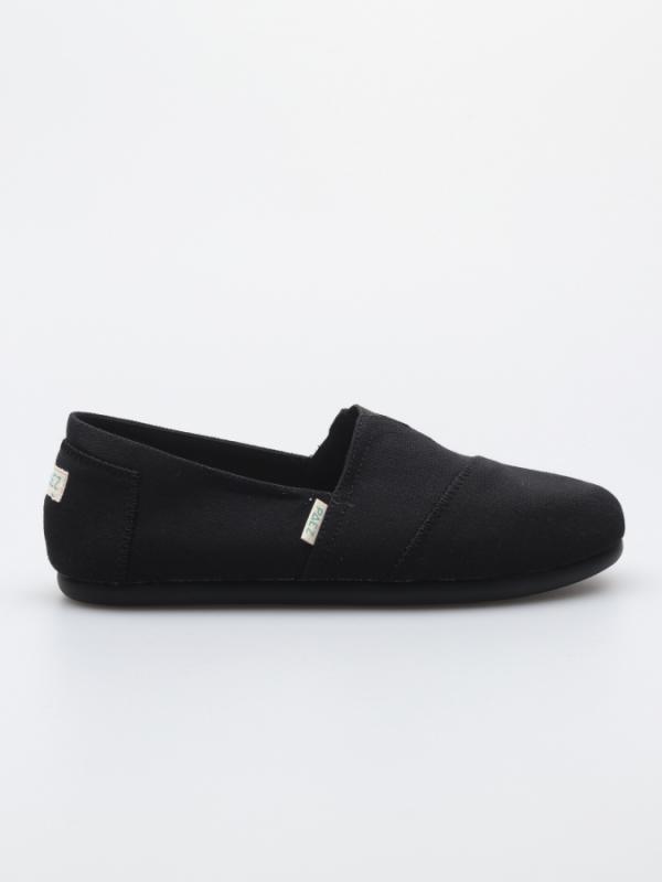 Boty Paez Classic Block Color Black Černá