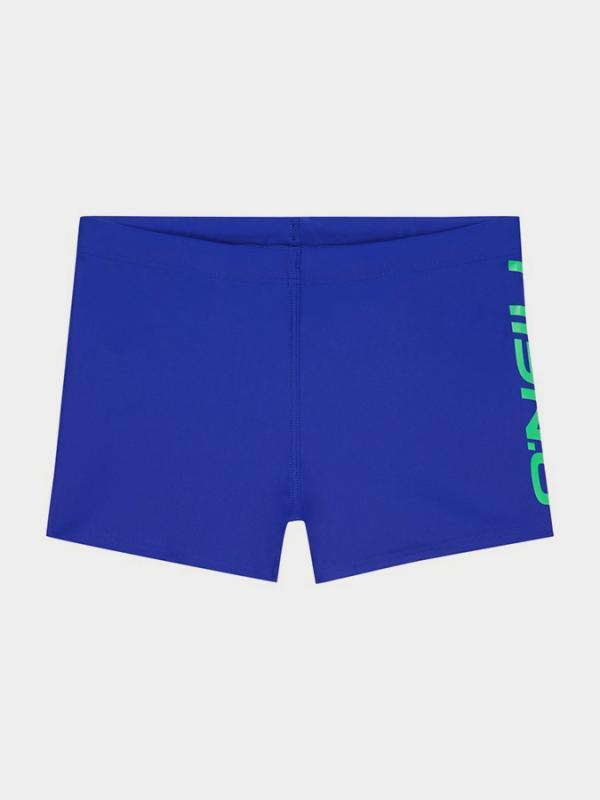 Plavky O´Neill Pb Logo Swimming Trunks Modrá