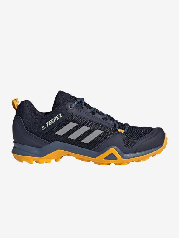 Boty adidas Performance Terrex Ax3 Černá