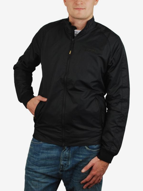 Bunda Nike Fc Woven N98 Jacket Černá