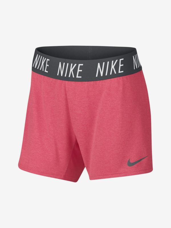 Šortky Nike G Dry Short Trophy Růžová
