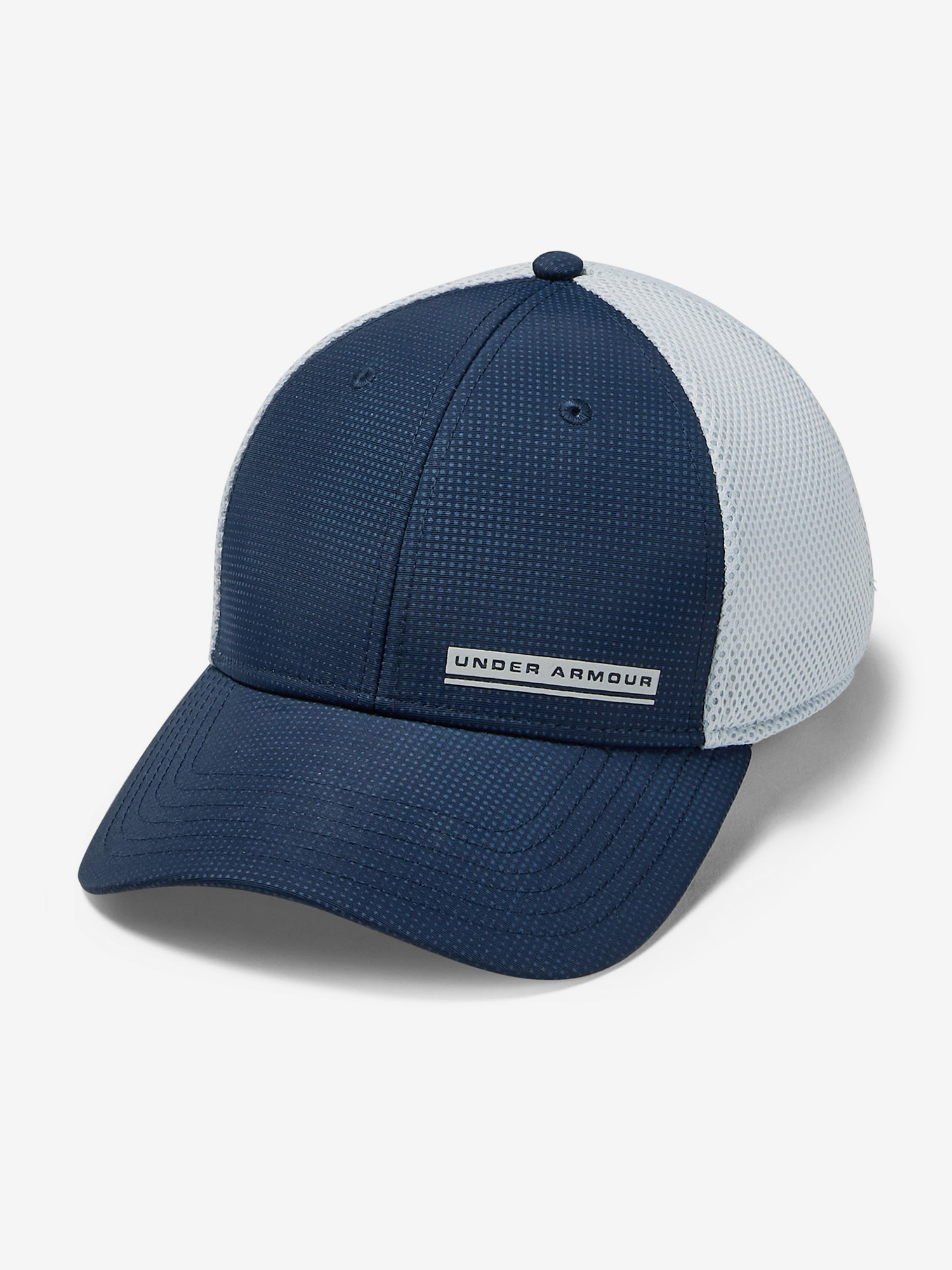 Diariamente vistazo Múltiple  Kšiltovka Under Armour Men'S Train Spacer Mesh Cap-Nvy Modrá |  SwagWear.cz