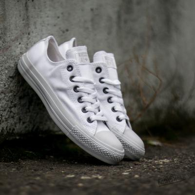 Converse Chuck Taylor All Star Seasonal White Monoch