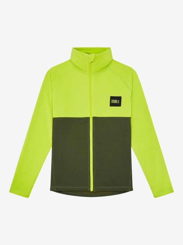 Bunda O´Neill Pb Full-Zip Fleece Žlutá
