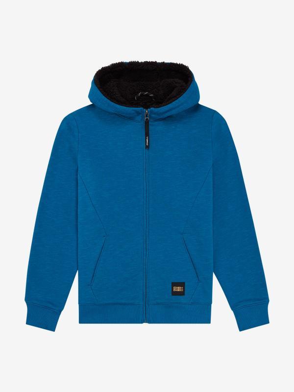 Bunda O´Neill Lb Ridge Sherpa Superfleece Modrá