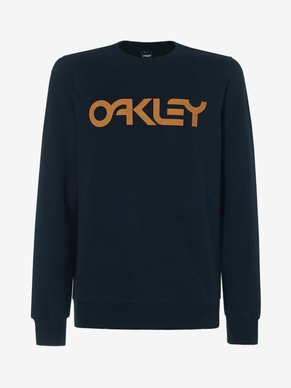 Mikina Oakley B1B Crew Fathom Barevná
