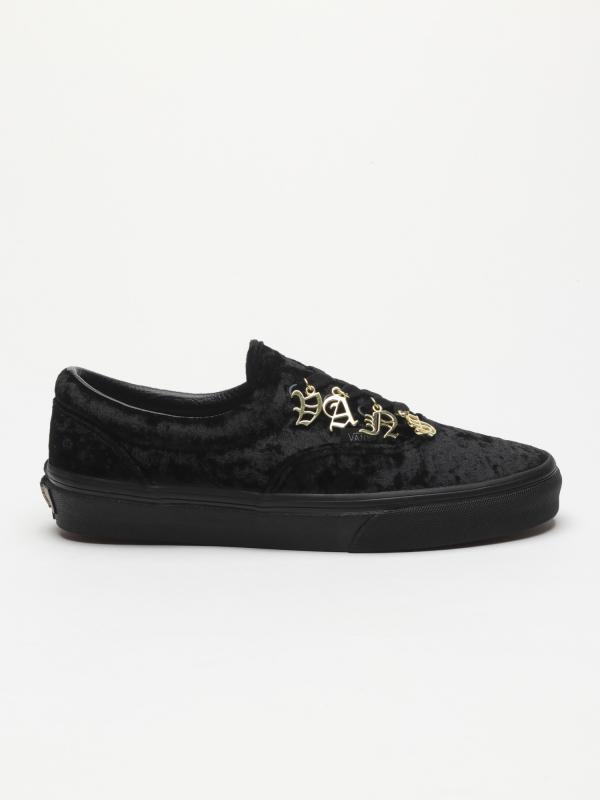 Boty Vans Ua Era (Id) Black Černá