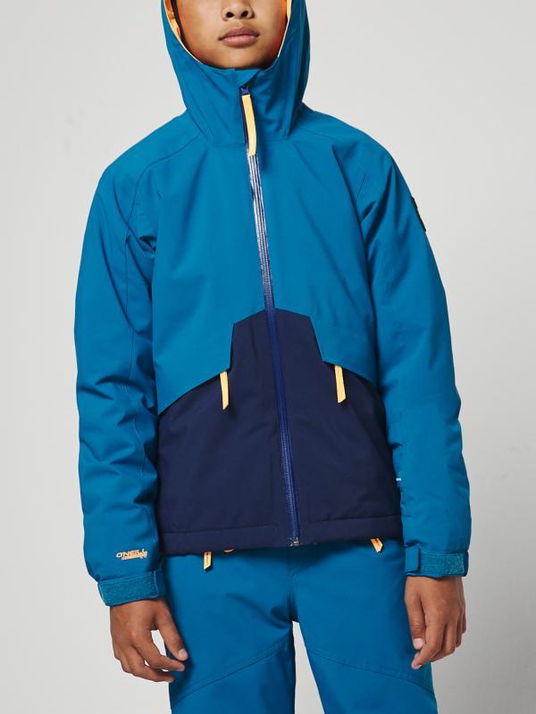 Bunda O´Neill Pb Quartzite Jacket Modrá